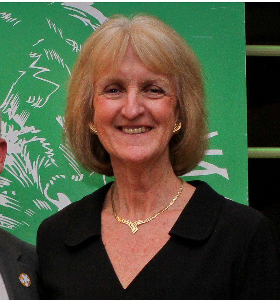 Eileen Magrath